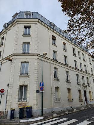 Appartement a louer colombes - 3 pièce(s) - 47 m2 - Surfyn