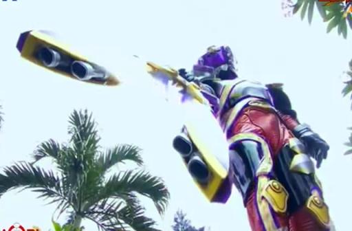 BIMA X Satria Garuda Videos Terbaru 1.0 screenshots 2