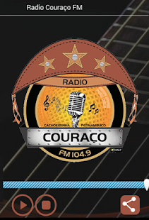 Rádio Couraço FM- screenshot thumbnail