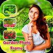 Garden Photo Frames-Garden Photo editor APK