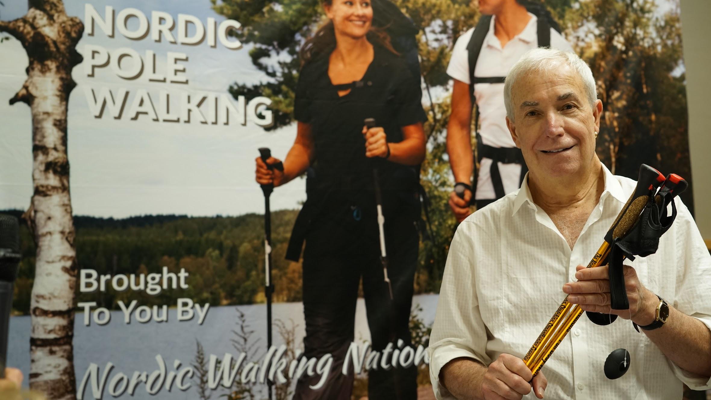 A nordic walking élettani hatásai