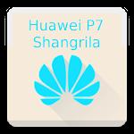 P7 Shangrila CM11 theme Icon