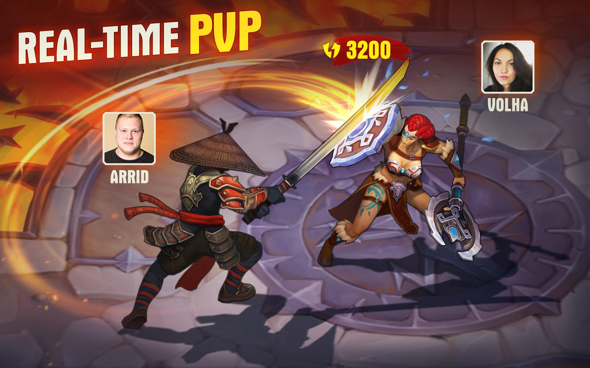 Juggernaut Wars – Arena Heroes screenshot #9