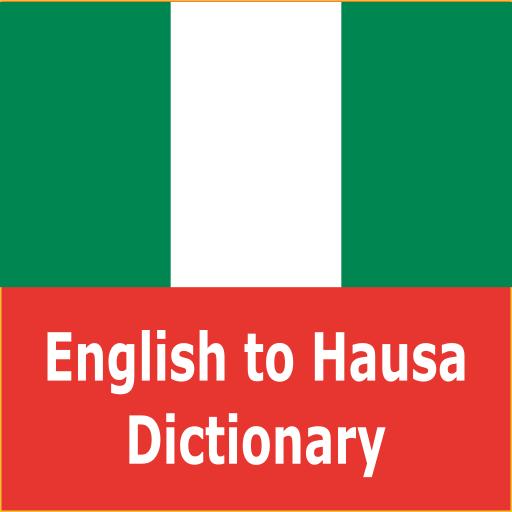Hausa Dictionary - Offline
