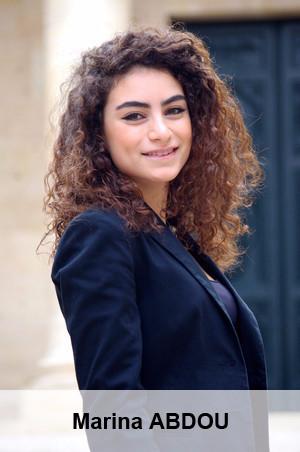 Marina ABDOU
