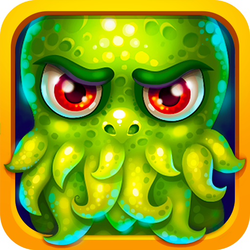 Bacteria simulator - evolution clicker