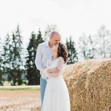 Wedding photographer Tatyana Suschenya (lilplague). Photo of 17.08.2018