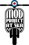 Ska Mod Project Cherry Chocolate Stout