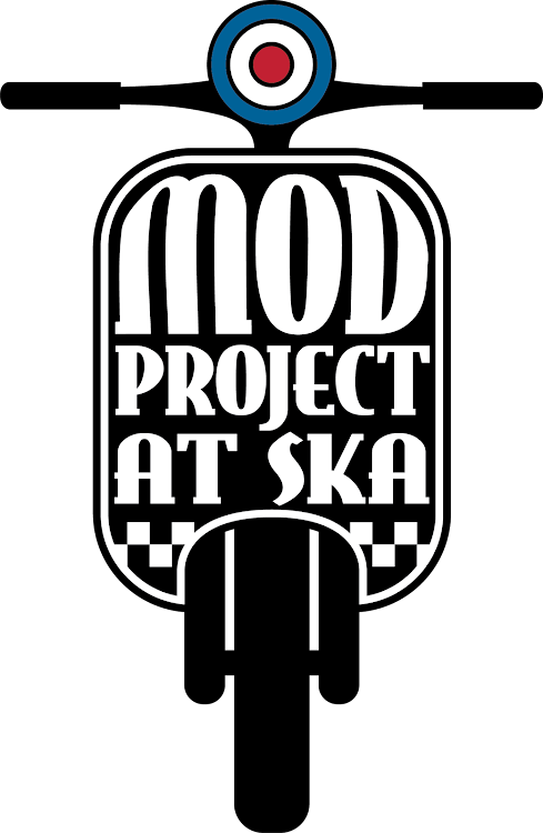 Logo of Ska Mod Project Cherry Chocolate Stout