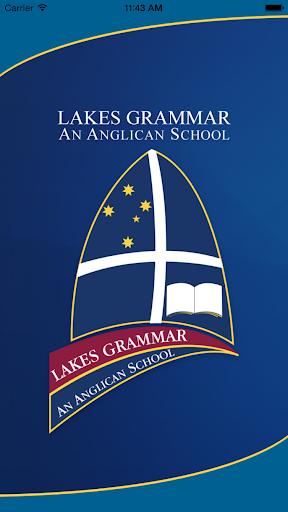 Lakes Grammar