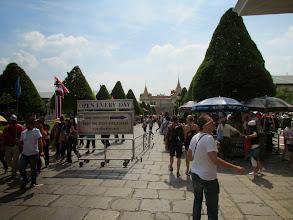 Photo: EnteringWat Phra Kaew