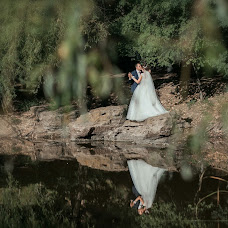 Wedding photographer Petr Topchiu (Petru). Photo of 12.08.2016