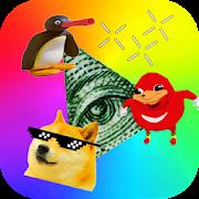 Dank Meme Soundboard - Ugandan Knuckles, MLG +More