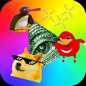 Dank Meme Soundboard - Ugandan Knuckles, MLG +More Android APK Download Free By CkEnterprises
