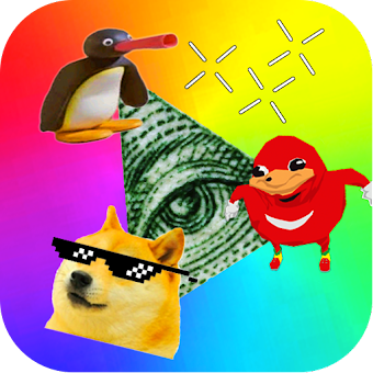 Mod Hacked APK Download 100 Sound Buttons 1 0 9