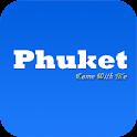 Phuket Come With Me /PhuketCWM icon