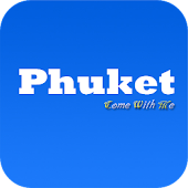 Phuket Come With Me /PhuketCWM