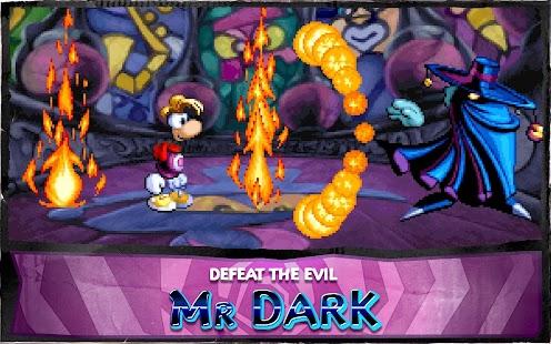 Rayman Classic Screenshot 19