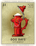 Barley Forge Dog Days Oktoberfest