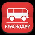 Транспорт Краснодара Online icon