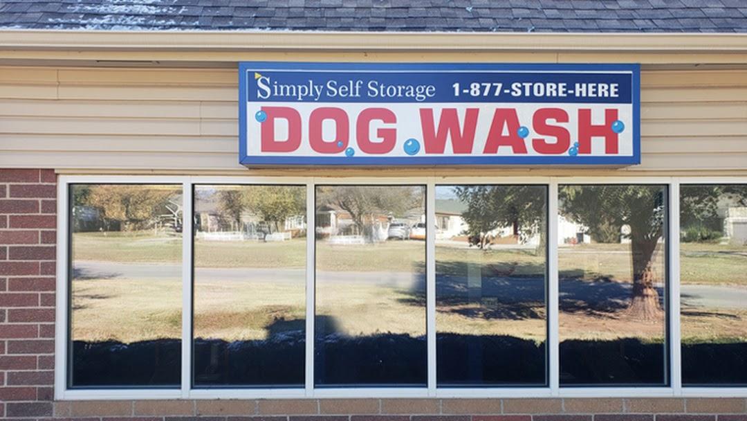 Nichols Hills Dog Wash Pet Groomer In Oklahoma City