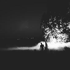 Wedding photographer Vitaliy Abramchuk (AVDreamer). Photo of 14.09.2015