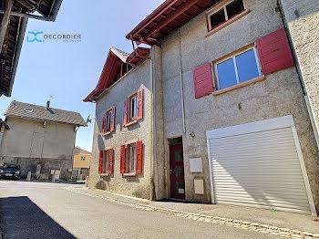 maison à Thonon-les-Bains (74)