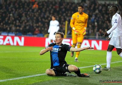 'Overbodige pion van Club Brugge kan blessuregolf bij OHL gaan opvangen'