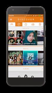 Lazuar 94.1 FM - Karawang - náhled