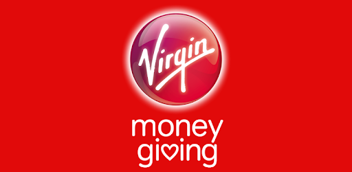 Have removed google virgin money giving for