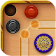 CarromBoard - Multiplayer Carrom Board Pool Game