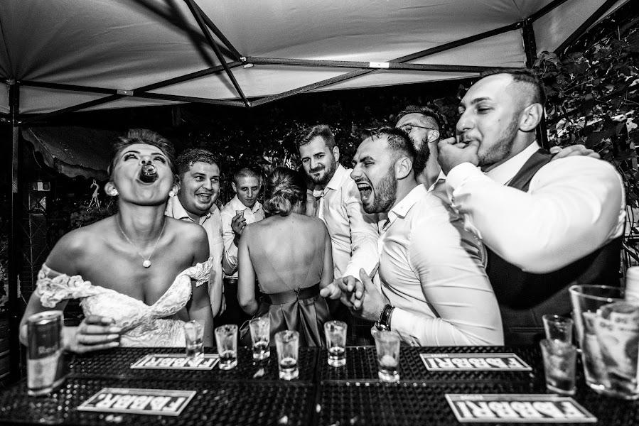 Wedding photographer Toni Oprea (tonioprea). Photo of 15.04.2019