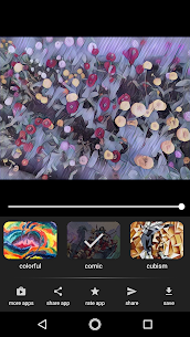 Deep – Art Filter Studio 3