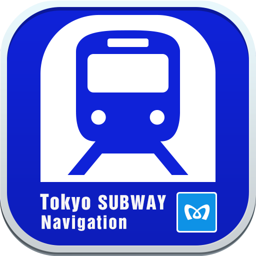 Tokyo Subway Navigation