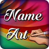 Name Art : Focus and Filter