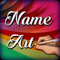 Name Art : Focus and Filter