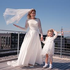 Wedding photographer Valeriya Lopatina (valerja). Photo of 18.09.2018