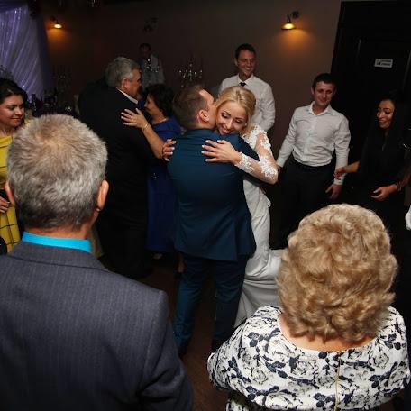 Wedding photographer Anastasiya Loyko (tessik). Photo of 08.11.2017