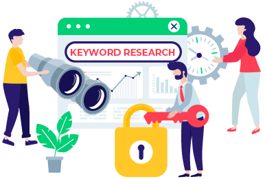 Keyword Research For Dentist Local SEO