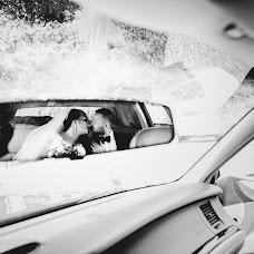 Wedding photographer Roman Ivanov (Morgan26). Photo of 07.04.2018