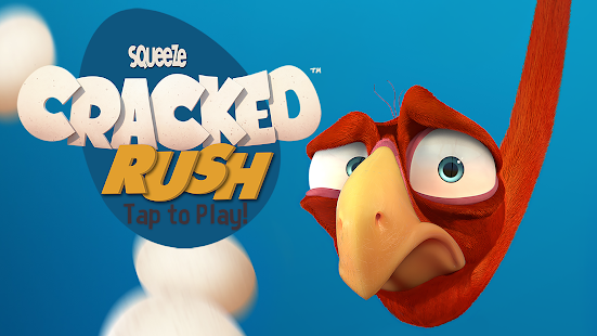 Cracked Rush- screenshot thumbnail