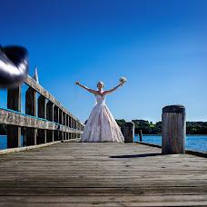 Wedding photographer Carsten Mol (mol). Photo of 07.05.2018