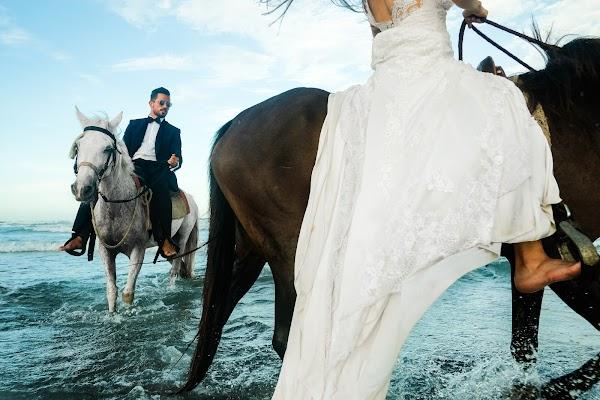 Fotógrafo de bodas Felipe Figueroa (felphotography). Foto del 03.01.2018