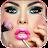 Makeup Editor Beauty Camera logo