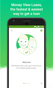 Money View Loans - Personal Loan- screenshot thumbnail