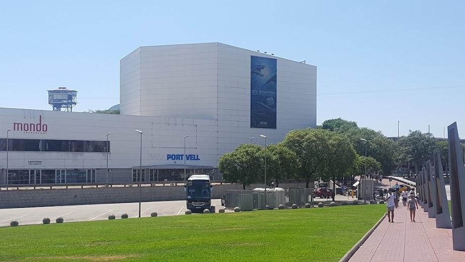 Foto L'Aquàrium de Barcelona 6