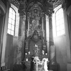 Wedding photographer Kurt Vinion (vinion). Photo of 07.06.2018