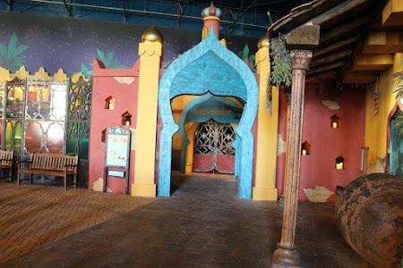 Magische Medina