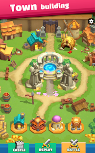 How to hack Wild Castle: 3D Offline Game for android free