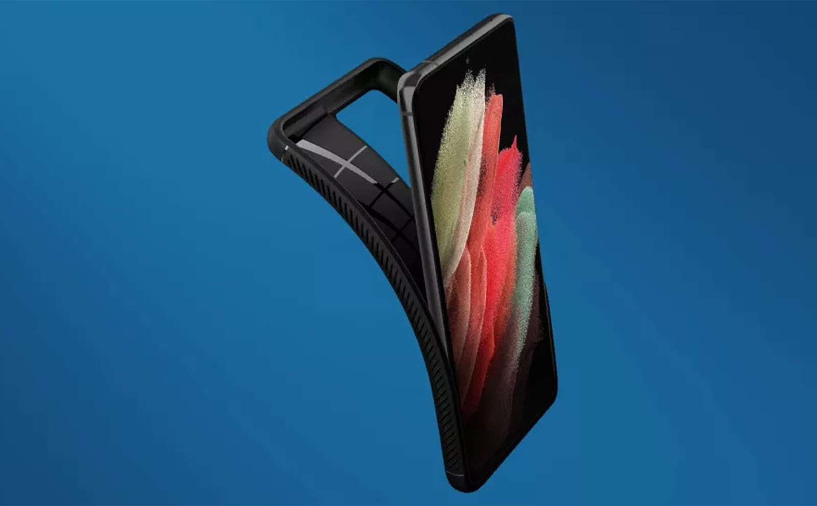 The best case for Samsung Galaxy S21 Ultra in 2021 5